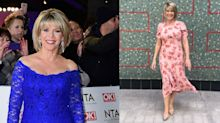 Ruth Langsford wears ultra-affordable £15 Primark dress on This Morning