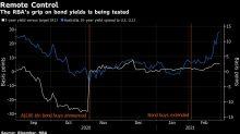Global Bond Rout Puts Australia's Central Bank on Front Line