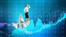 5 Top-Ranked Tech Stocks Trading Under $10 With Room To Run