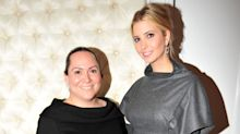 Meet Ivanka Trump's longtime hair and makeup artist: Mexican immigrant Alexa Rodulfo