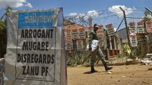 The Latest: Zimbabwe opposition doubts ruling party ability