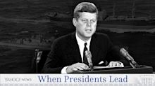 John F. Kennedy: Cutting a deal with Khrushchev to save the world