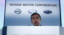 Nissan retains Saikawa as CEO, in likely rebuff of Renault