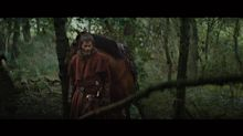 First Look At Chris Pine In Netflix's 'Outlaw King'