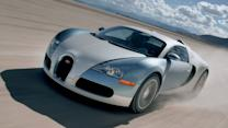 From The Vault; Bugatti Veyron