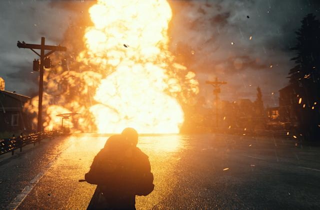 PlayerUnknown believes 'PUBG' doesn't need to beat 'Fortnite'
