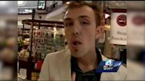 New E-cigarette law in NC