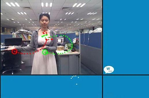Microsoft Research turns Kinect into canny sign language reader (video)
