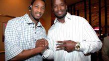 Basket - NBA - NBA: Tracy McGrady et Jermaine O'Neal, des agents très spéciaux