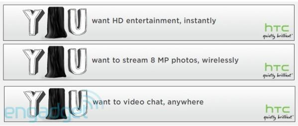 HTC Thunderbolt has 8 megapixel camera and video chat, according to the ad up there