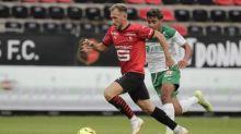 Foot - L1 - Rennes - Composition de Rennes: Tait préféré à Bourigeaud contre Nîmes, sans Mendy