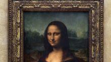 Médicos italianos explican por qué Leonardo da Vinci nunca terminó el cuadro de la Mona Lisa