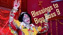 Radhe Maa approached for Bigg Boss 9!
