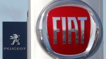 Fiat Chrysler brushes off GM lawsuit, sees Peugeot deal by year end