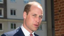 Rob Lowe says Prince William losing his hair was 'one of the greatest traumatic experiences'