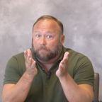 We Got Alex Jones' Deposition Video. It Was A Predictable Disaster For Him.