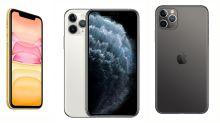 iPhone 11 e iPhone 11 Pro com até 1600 reais de desconto
