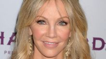 Heather Locklear posts 'recovery is the best revenge' message as court date looms