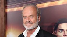 Kelsey Grammer to guest star in Rutger Hauer's sitcom
