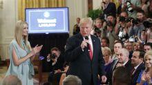 Trump amenaza a China con una guerra comercial total