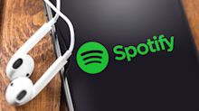 Why Is Spotify Stock Soaring Today?