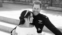 Royal photographer spills on 'exhausted' Harry and Meghan's shoot