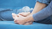 It turns out gout might not actually be caused by a bad diet
