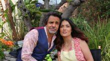 Mira el tráiler de 'How to be a Latin Lover' con Eugenio Derbez y Salma Hayek