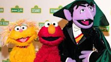 Apple partners with Sesame Street makers to develop children's shows