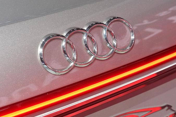 Audi reportedly cheated gas engine emissions tests, too