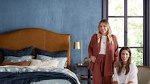 POTTERY BARN INTRODUCES MIX-AND-MATCH TEXTILES COLLECTION WITH FASHION DESIGNERS EMILY CURRENT AND MERITT ELLIOTT