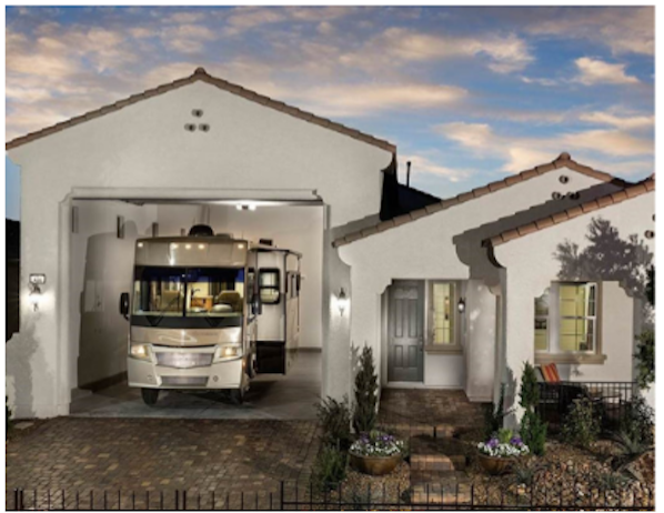 America s rv boom is a hot opportunity for real estate for Rv port homes