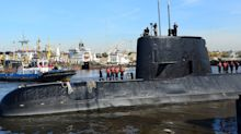 German firms investigated over faulty batteries link to missing Argentine submarine