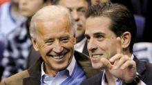 Ucraniagate: Hunter Biden respaldó a su padre y dejará su trabajo en una empresa china