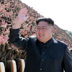 Trump Says North Korea's Kim Jong Un Has Been 'Very Honorable'