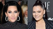 Michelle Visage says Jessie J was 'total cold person' when they met on 'Drag Race' tour