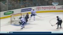 Tyler Johnson buries the one-timer
