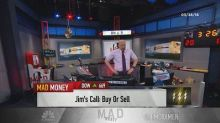 Cramer's lightning round: Buy AT&T—I think it'll win the ...