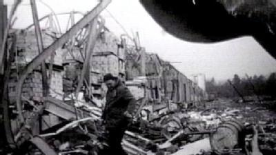 Survivors Remember 1966 Candlestick Park Tornado
