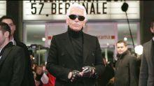 Karl Lagerfeld x L'Oreal Paris: la colección de maquillaje más rock-chic de la historia
