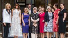 Cuando las primeras damas son hombres: qué papel reservan los países a los maridos de sus gobernantes
