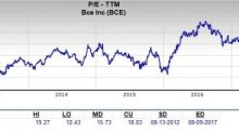 Does BCE Inc. (BCE) Make for a Suitable Value Pick Now?