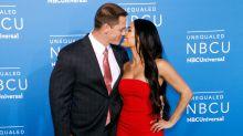 Nikki Bella 'Devastated' Over John Cena Split: 'He Never Should've Proposed,' Source Says