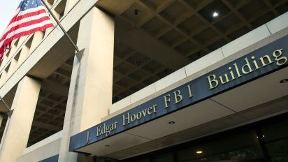 Ex-FBI agent sentenced for leaking classified info