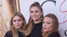 Elizabeth Olsen said that she is 'very aware' of nepotism and its impact on her career