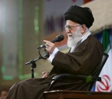 Iran's Khamenei says next president should be less engaged with West