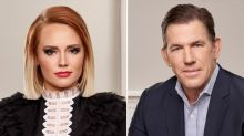 Southern Charm's Thomas Ravenel Requests Sole Custody, Alleges Kathryn Dennis Failed Drug Test