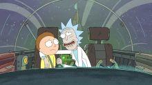 'Rick And Morty' Gets Massive 70-Episode Renewal By Adult Swim; Creators Dan Harmon & Justin Roiland Ink New Deal