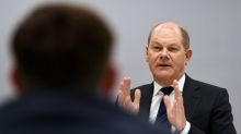 Germany's Scholz urges agreement on global minimum tax now