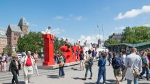 I Amsterdam letters removed amid fears over mass tourism